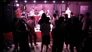 ループ カロン 同志社大学軽音サークルFSS 2017夏合宿.