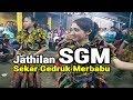 Jathilan SGM » Rak Gedruk Buto SGM (Sekar Gedruk Merbabu) Banyuroto Sawangan MAGELANG