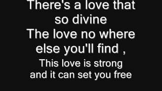 LOVE SO DIVINE-ABOY & Mc Saini  ft.Fusion