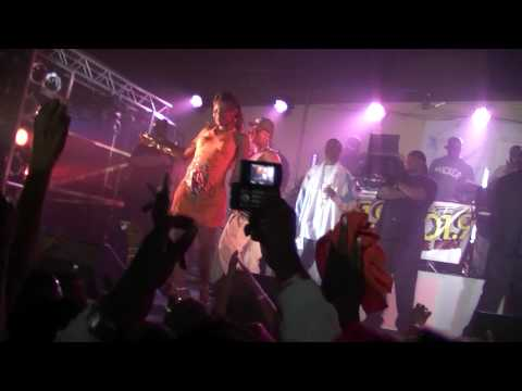 Plies at Graham night club Bryan TX 14/11/2009
