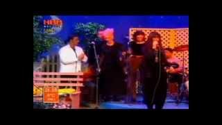 Download (90's) RENGİN - ALDATILDIK (Live) MP3 song and Music Video