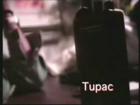 2Pac - Behind The Scenes Of Made Niggaz