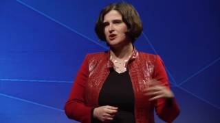 Curing Stress by Saying Yes | Dr. Alexandra T. Greenhill | TEDxEastVan