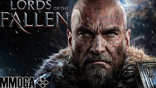 Lords of the Fallen MMOGA Gameplay Test (German Review)