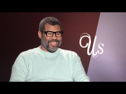 Us interviews (Spoiler-free) - Peele, Lupita Nyong'o, Winston Duke, Alex, Wright Joseph - GET OUT