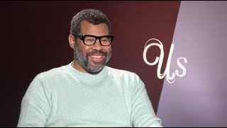 Us interviews (Spoiler-free) - Peele, Lupita Nyong'o, Winston Duke, Alex, Wright Joseph - GET OUT