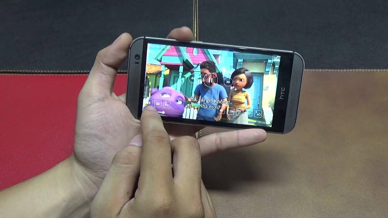 Tinhte.vn – Ứng dụng xem phim tùy chỉnh phụ đề CCPlayer trên Windows 10 Mobile