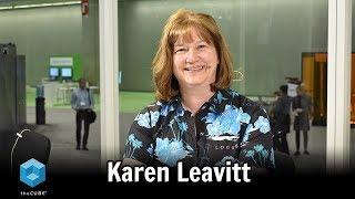 Karen Leavitt, Locus Robotics   PTC LiveWorx 2018