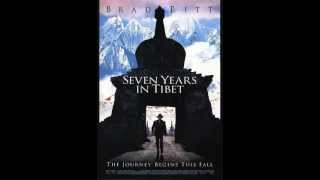 Seven Years in Tibet Fantasy