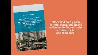 Sociedad civil y bien común