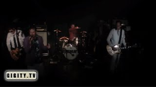 Electric Six live at The Double Door - November 4, 2011 (Full Show)