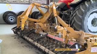 Tarım Makinaları/Özgören Tarım İşletmesi