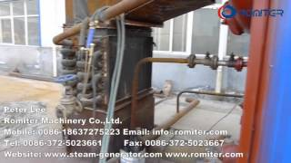 How To Install Coal Fired Steam Boilers-romiter Machinery