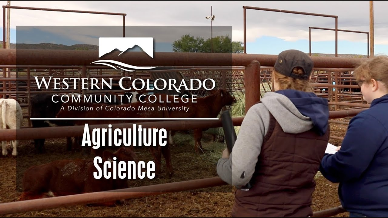 Agriculture Science | WCCC