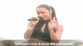 "Mya feat. Jadakiss - ""Best Of Me"" Live (2000)"