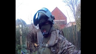 Russian Loadout Airsoft Gear Review