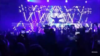 Alan Walker - Faded, Sing Me to Sleep, Alone. Warszawa Progresja