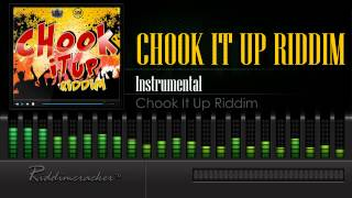 Chook It Up Riddim - Instrumental (Chook It Up Riddim) [Soca 2015] [HD]