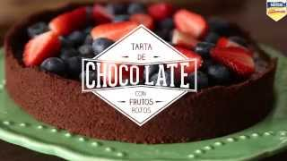 Tarta de Chocolate | Leche condensada NESTLÉ® | RECETAS NESTLÉ®