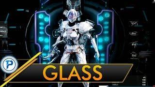 Warframe: NEW Glass Frame, Nekros Deluxe, Eidolon Arcanes -Dev #97