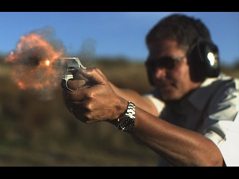The Best Concealed Carry Gun EVER!!!