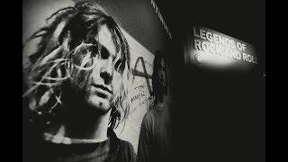 🎥Кобейн: Чёртов монтаж 2015 | Teaser. Cobain: Montage of Heck (2015) Documentary Teaser