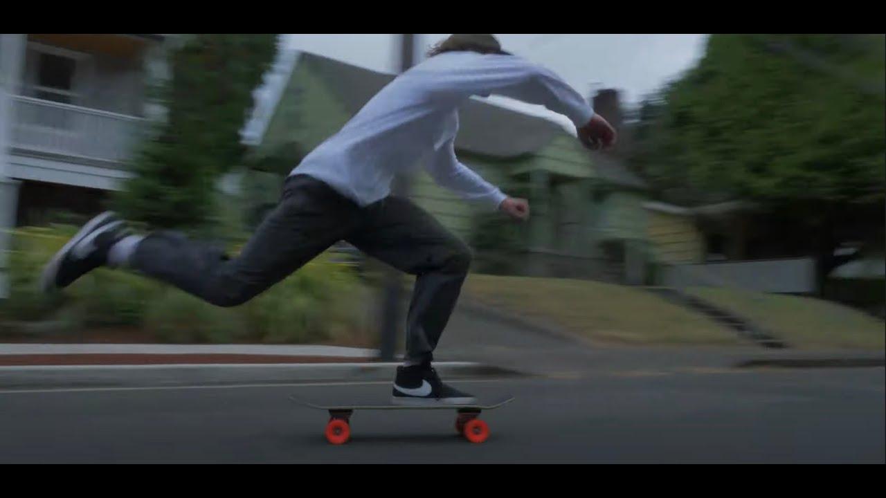 75mm Thunder Juicin' Portland | Cruisin' With Willis Kimbel