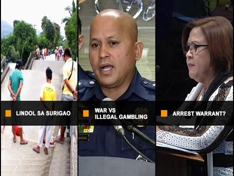 UNTV: Ito Ang Balita (February 13, 2017)
