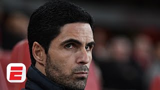 Are we getting too carried away with Mikel Arteta's performance so far at Arsenal? | Premier League