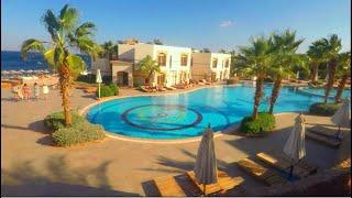 ТЕРРИТОРИЯ отеля Aloha Sharm 4*. Отдых за 250$. Египет. Шарм-Эль-Шейх