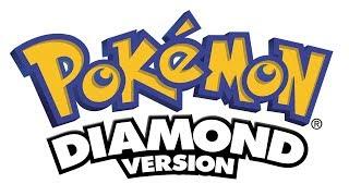 Opening Movie (alpha Mix) - Pokémon Diamond & Pearl