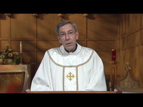 Catholic Mass Today | Daily TV Mass, Tuesday November 17 2020