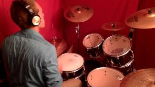 Fancy - Iggy Azalea (Drum Cover)