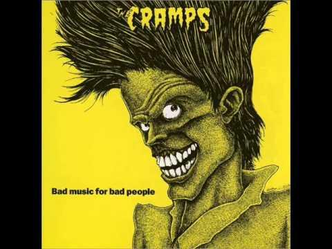 The Cramps- Goo goo muck