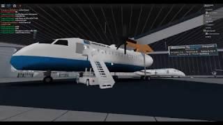 Roblox Plane Museum - Nexus Airport