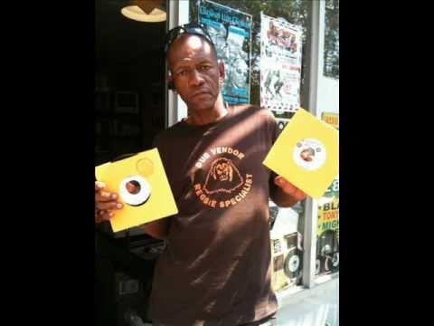 Horace Martin - My Ghetto Queen