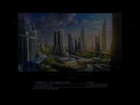 Rise Of The Icarian- Project Awakening Full EP Stream