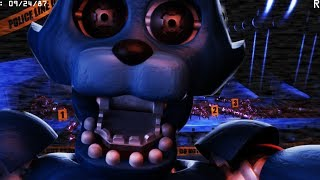 A NEW FNAC ANIMATRONIC IS COMING FOR ME   Five Nights at Candy's Remastered (FNAF)
