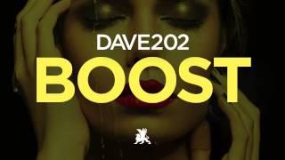 Dave202 - Boost (Radio Edit)