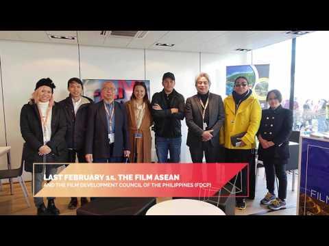 FILM ASEAN at the EUROPEAN FILM MARKET (EFM)