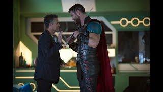 Тор  Рагнарёк / Thor: Ragnarök (2017) Второй дублированный трейлер HD