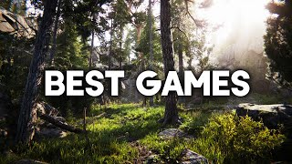 Top 20 Best Games To Play Right Now | Pc,ps4,xbox One,switch  4k 60fps