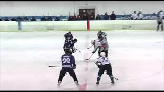 Плей-офф Keeper Pro.Сибиряк(Калачинск)-Титан 2-9(1:3,1:1,0:5).(, 2016-03-19T02:27:27.000Z)
