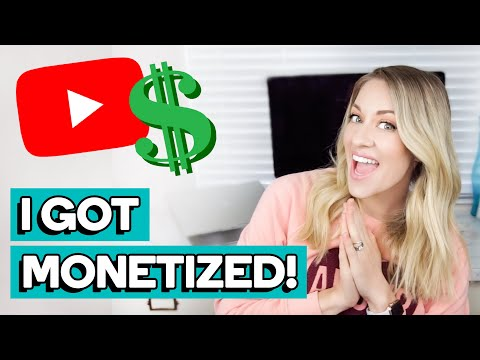 HOW TO GET MONETIZED ON YOUTUBE 2020: YouTube Monetization, Google AdSense, Review Process Explained