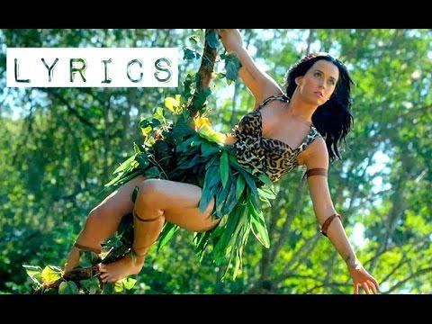 Katy Perry - Roar | Lyrics Video