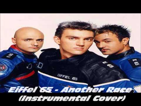 Eiffel 65 - Another Race (Instrumental Cover)