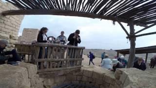 Tel Beer Sheva Video 2 December 30th 2015
