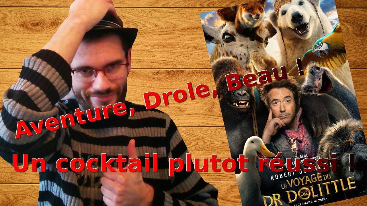 Dr.Dolittle