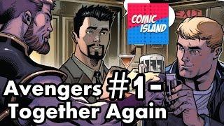 Avengers #1 - A Fresh Start?