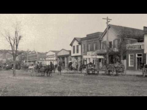 Boulevards of Aiken, South Carolina